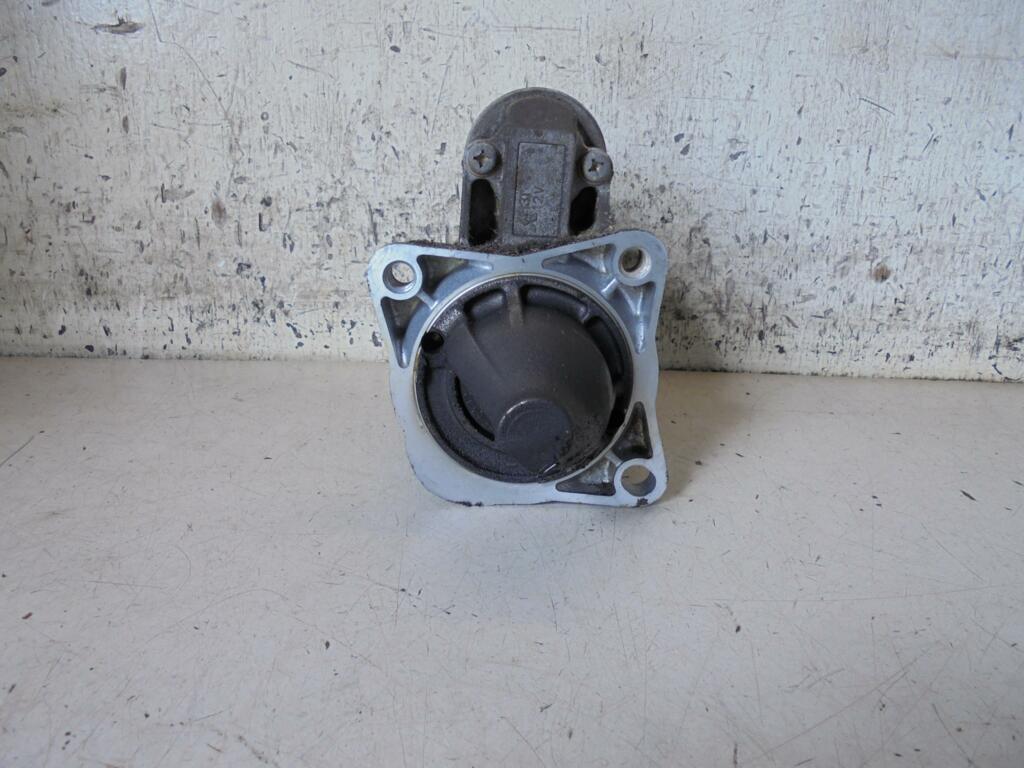 Afbeelding 2 van Startmotor Mazda Demio 1.3 GLX ('98-'03) M003T38882C