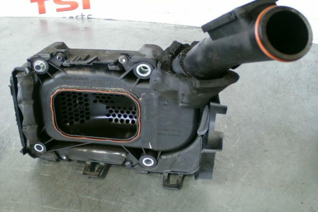 Afbeelding 7 van Compressor Supercharger 03C145601E 1.4TSI BLG BMY CAV VAG