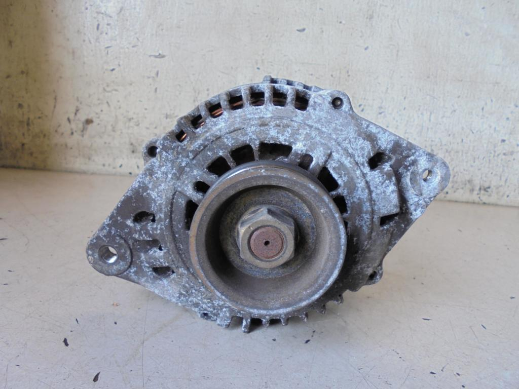 Afbeelding 1 van Dynamo 70a Mazda Demio 1.3 GLX ('98-'03) LR170764