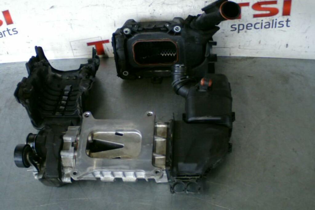 Afbeelding 3 van Compressor Supercharger 03C145601E 1.4TSI BLG BMY CAV VAG