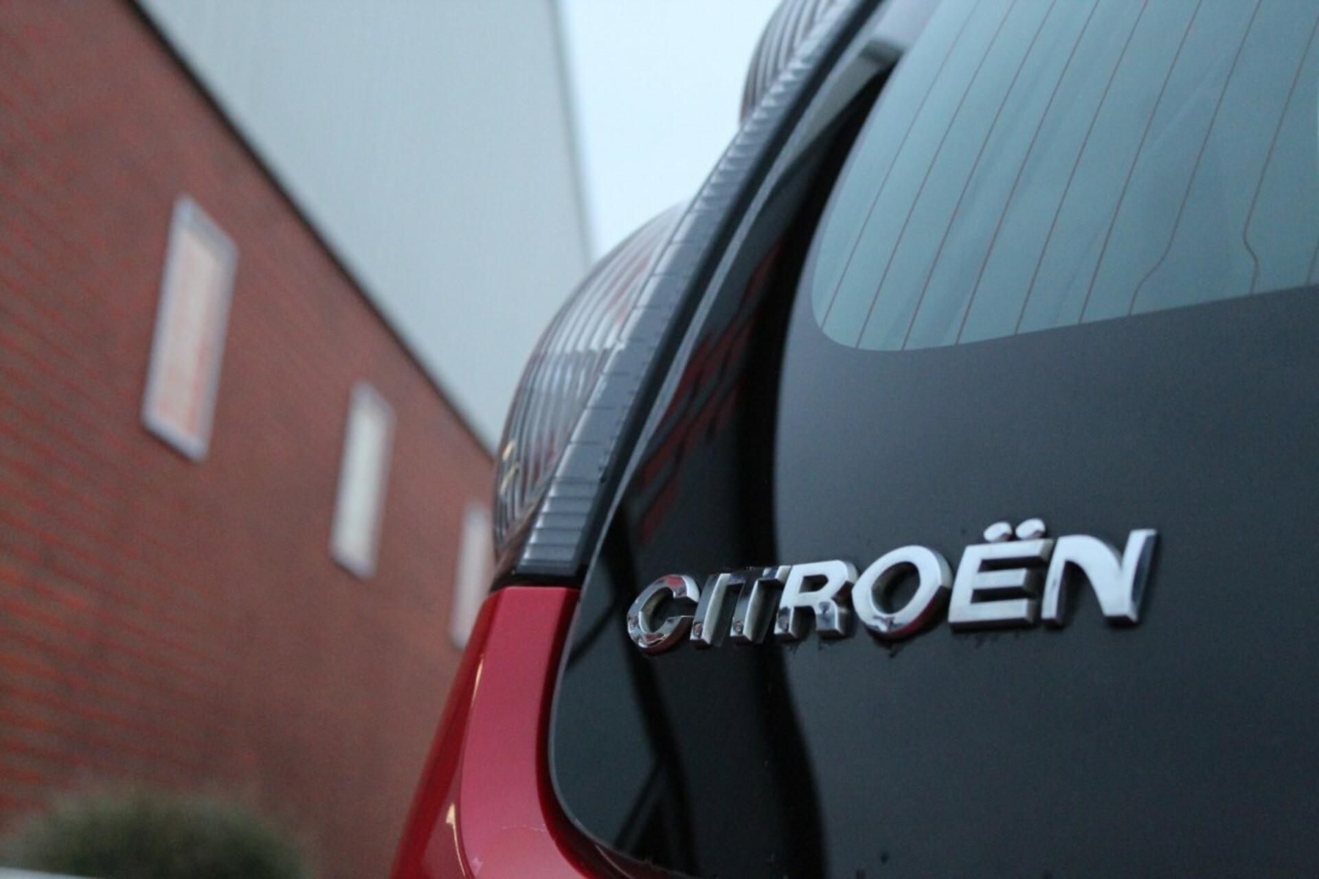Caroutlet Groningen - Citroen C1 1.0-12V Ambiance   2009   126.000 KM   NIEUWE APK  