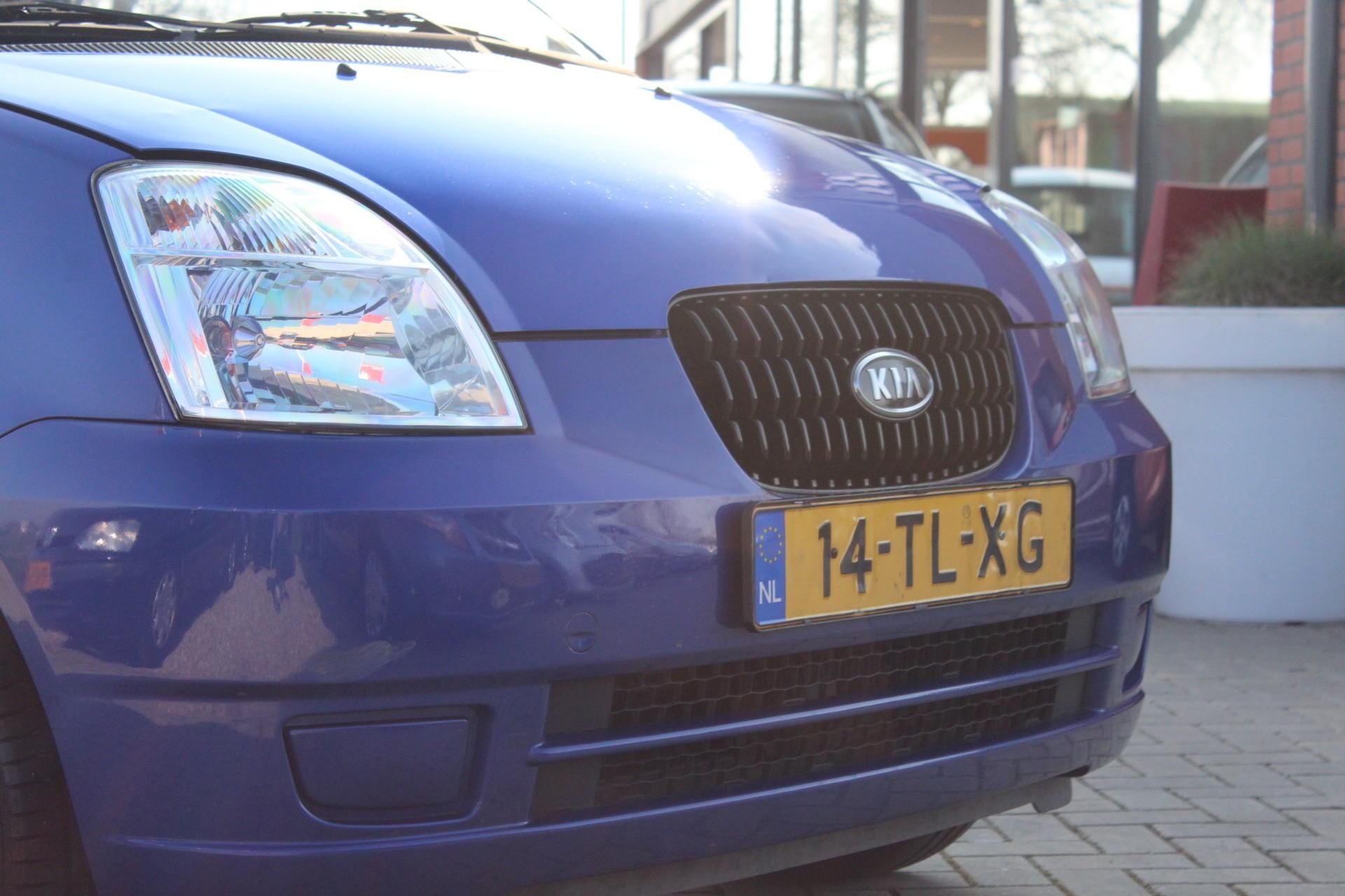 Caroutlet Groningen - Kia Picanto 1.0 Light | 2006 | 5 DEURS | BETROUWBAAR