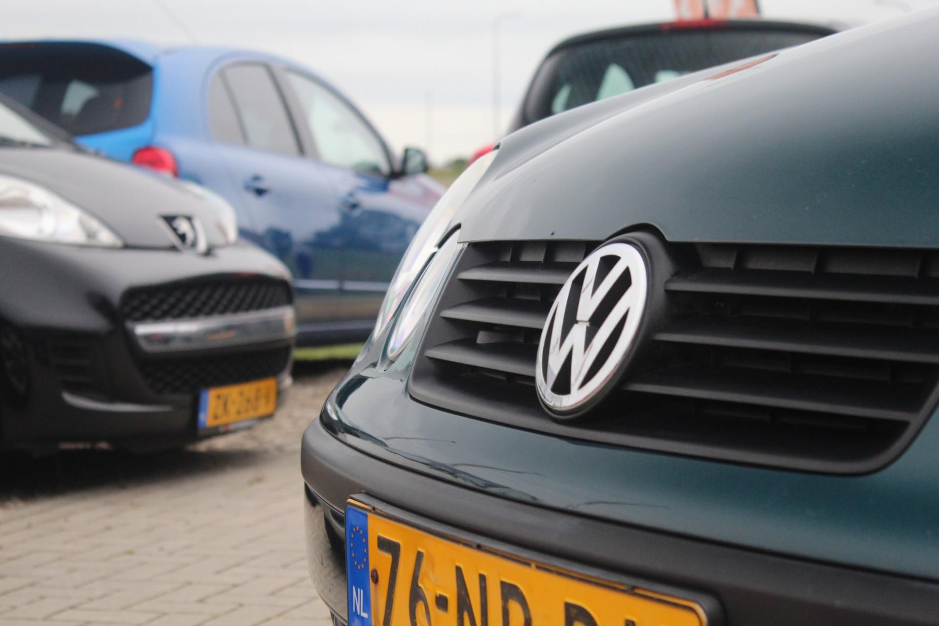 Caroutlet Groningen - Volkswagen Polo 1.2-12V | 2004 | AIRCO | 136.000KM |