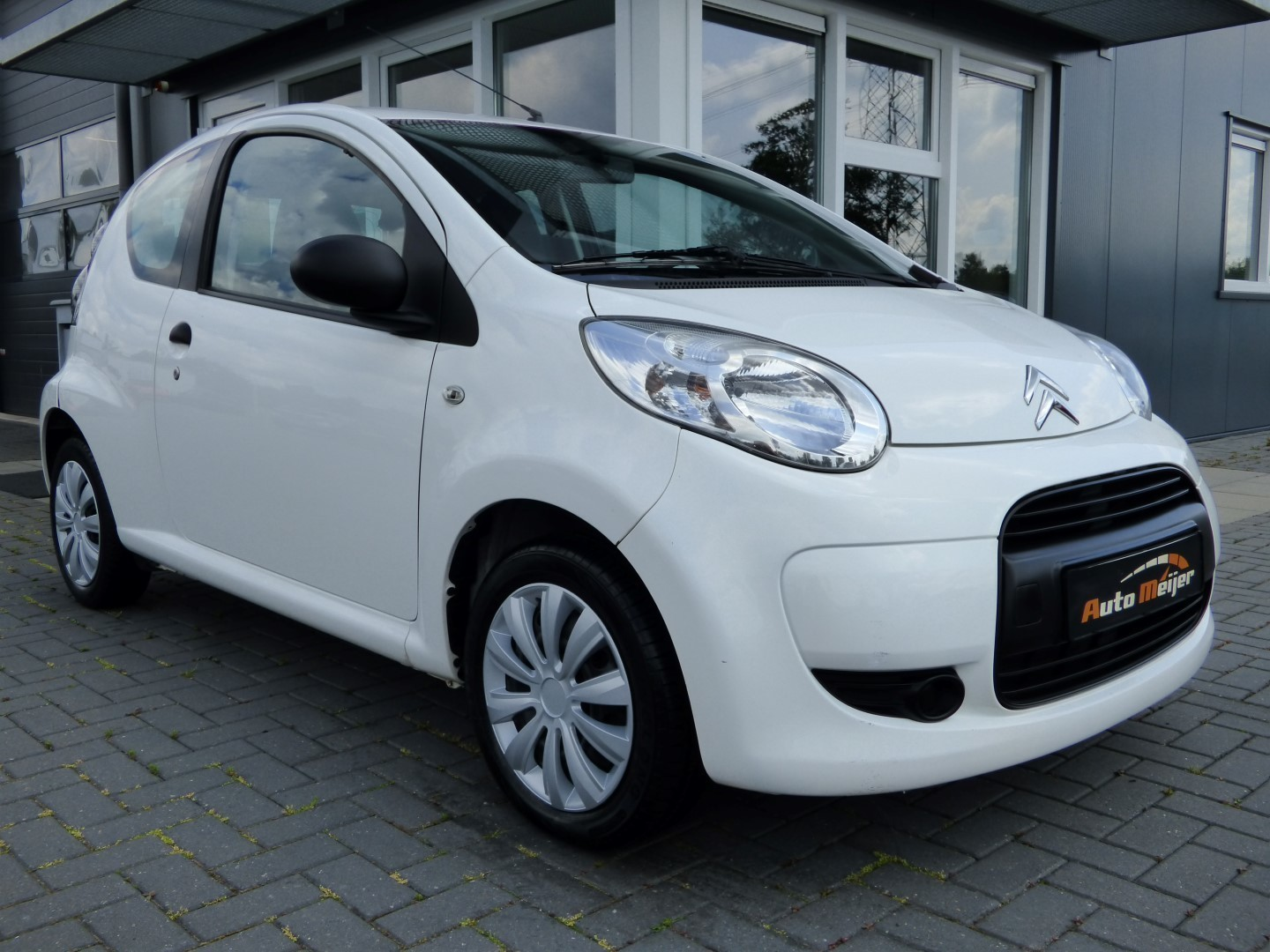 Citroen C1 1.0-12V Séduction | 101000 KM!!!