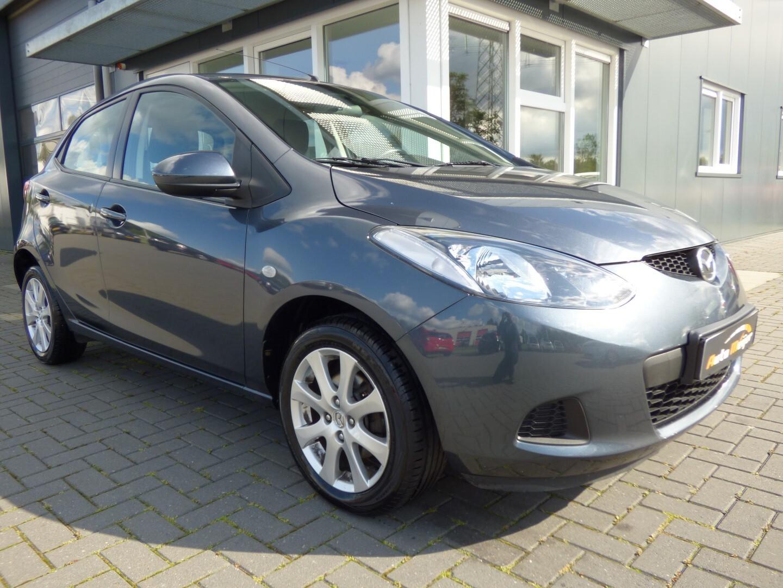 Mazda 2 HELAAS VERKOCHT!!!