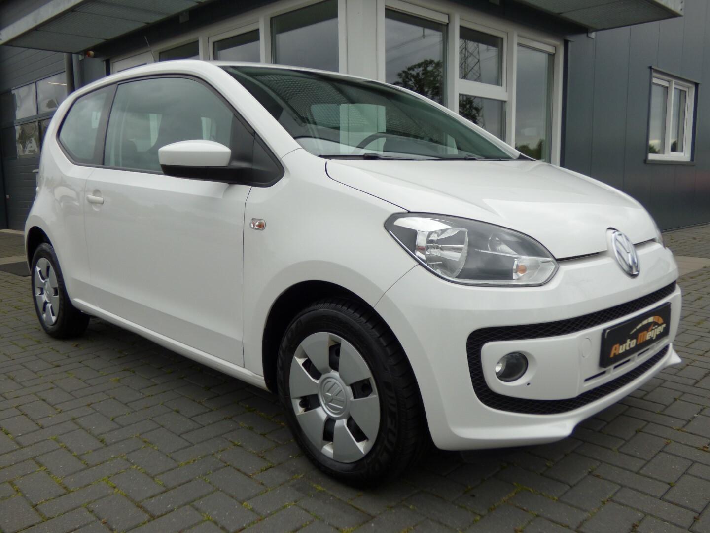 Volkswagen Up! HELAAS VERKOCHT!!!