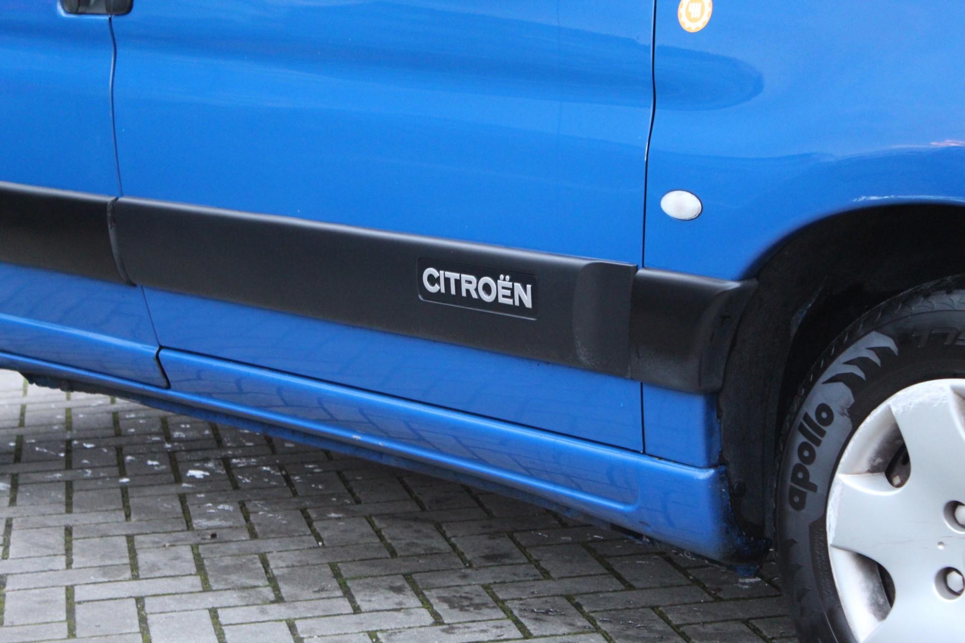 Caroutlet Groningen - Citroen Berlingo combi 1.4i Cinqspace | NW DISTRIBUTIE | 05-2020 APK |