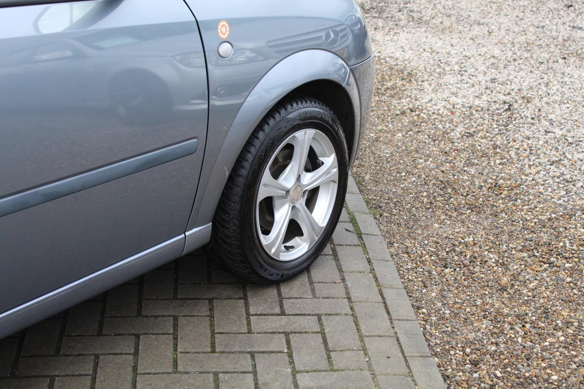 Caroutlet Groningen - Opel Meriva 1.6 Cosmo | CRUISE | NW APK | 2E EIGENAAR