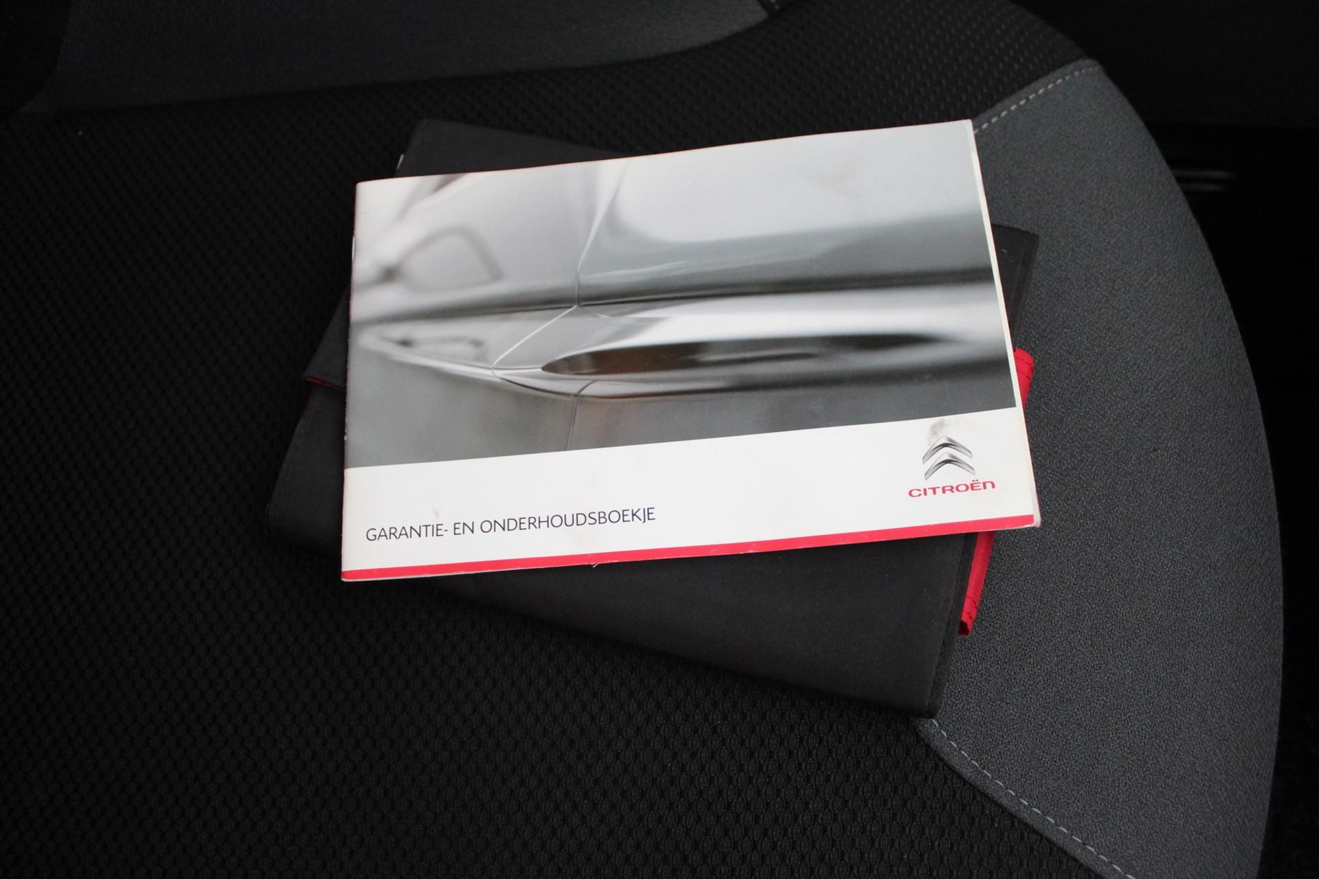 Caroutlet Groningen - Citroen C3 1.6 e-HDi Collection   2012   1E EIGENAAR   AIRCO   PDC