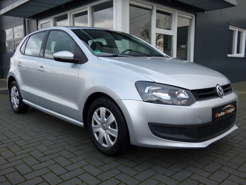 Volkswagen Polo 1.2-12V Trendline | 5-DEURS | 122000 KM!!!
