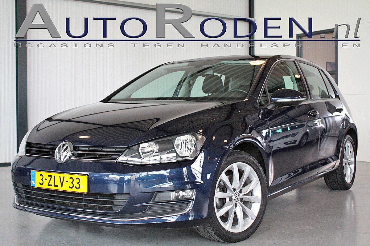 Volkswagen Golf 1.4 TSI ACT 150pk Business Edition DSG