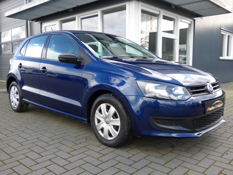 Volkswagen Polo 1.2 Trendline | 5-DEURS | 98000 KM!!!