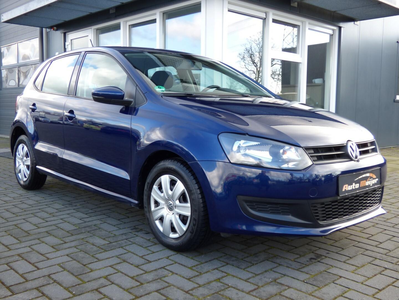 Volkswagen Polo 1.2 Trendline | 5-DEURS | 100000 KM!!!