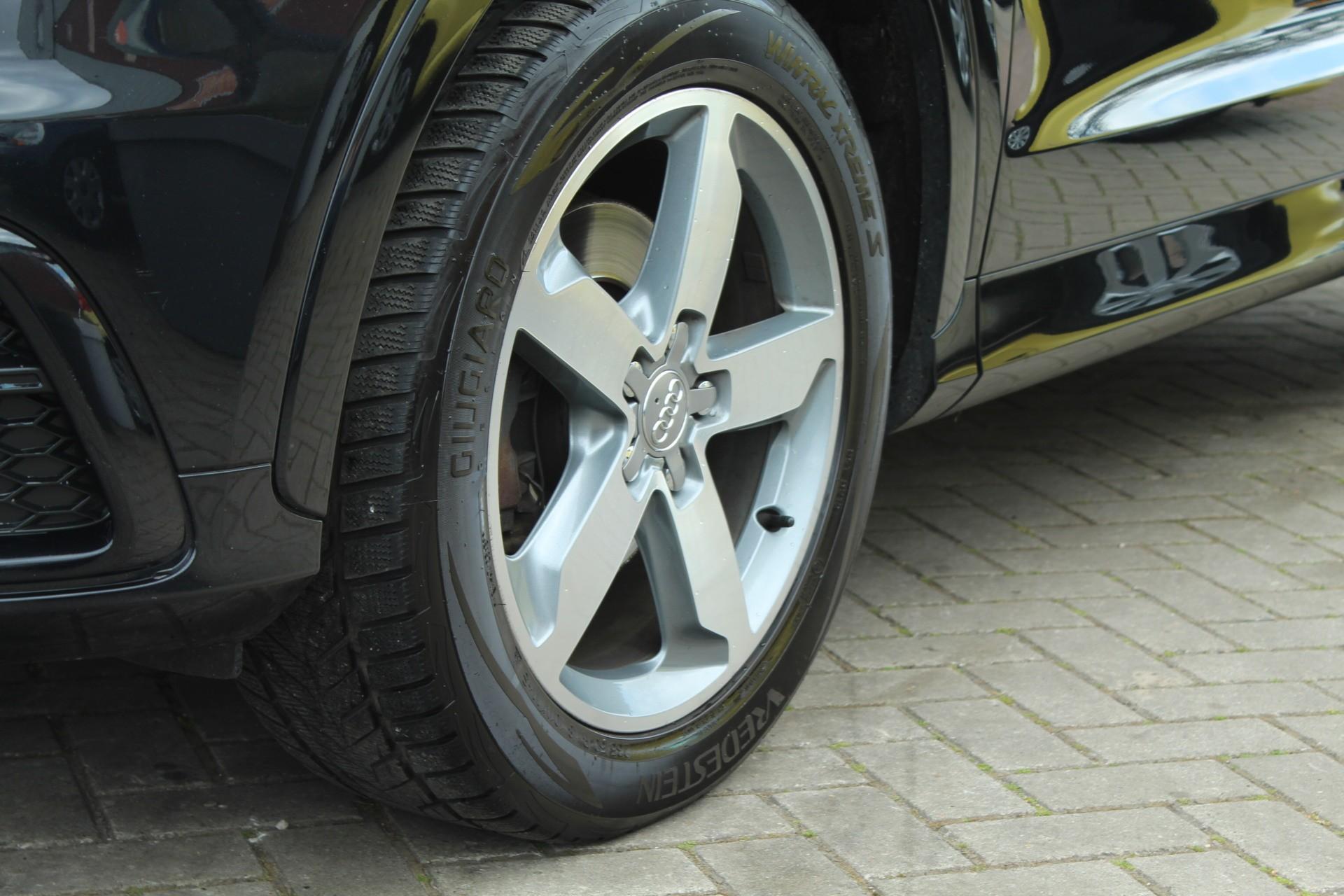 Caroutlet Groningen - Audi Q3 2.0 TDI quattro   2X S-LINE   PANODAK   LED/XENON  