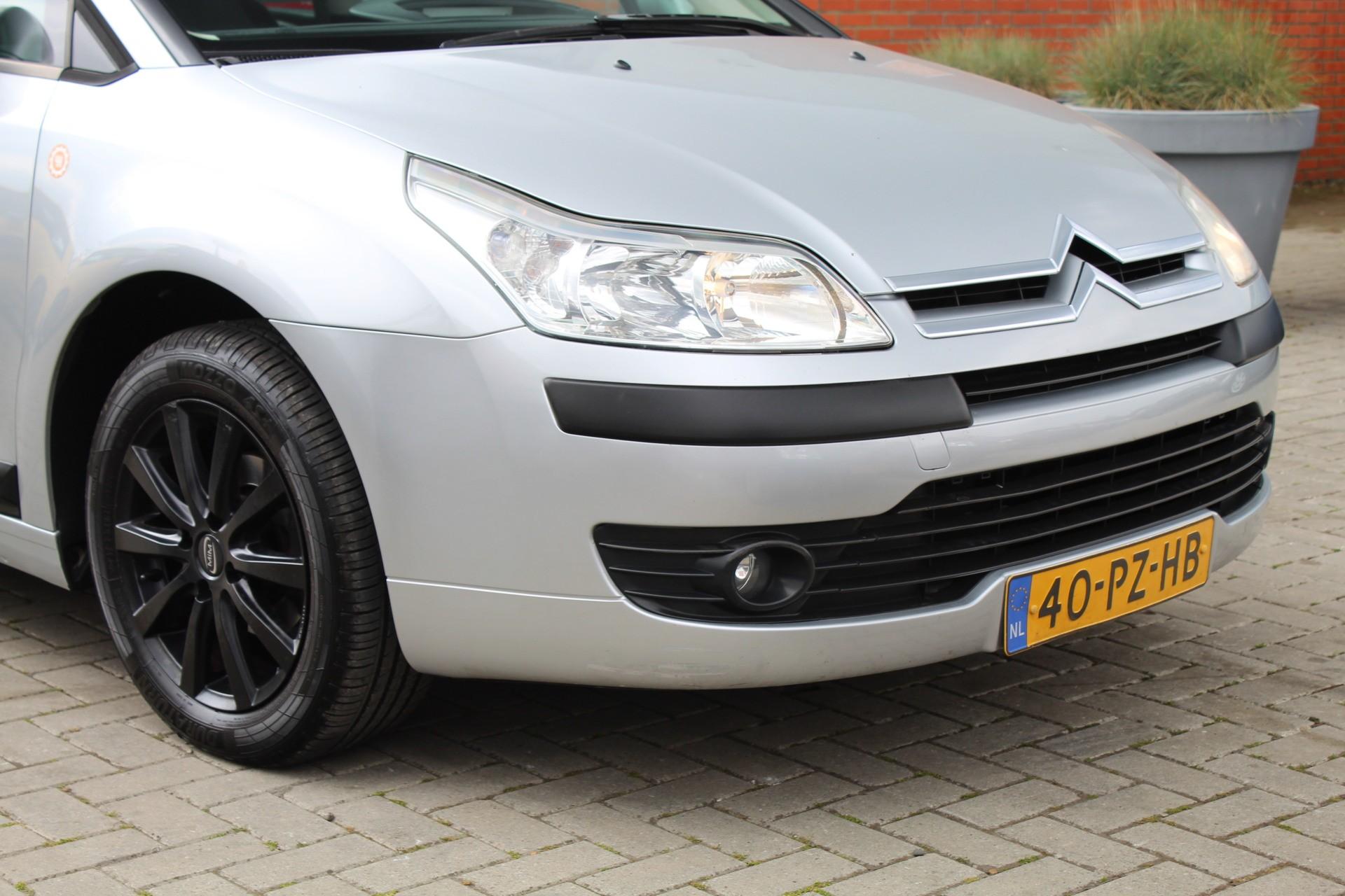 Caroutlet Groningen - Citroen C4 1.6-16V Ligne Prestige   139.000KM   AIRCO   NW APK