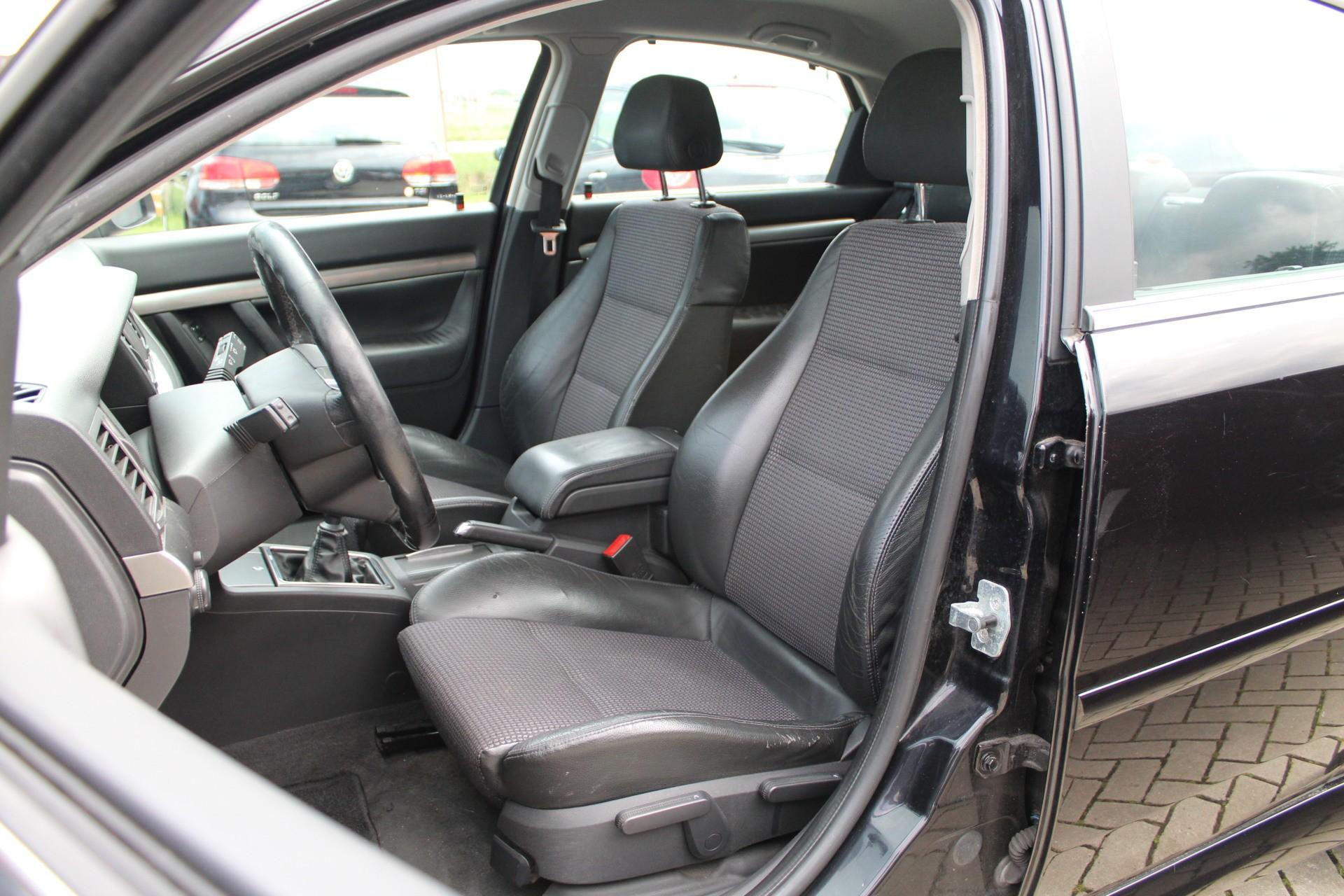 Caroutlet Groningen - Opel Vectra GTS 1.8-16V Elegance | APK 02-2021 | INRUILKOOPJE | CLIMA