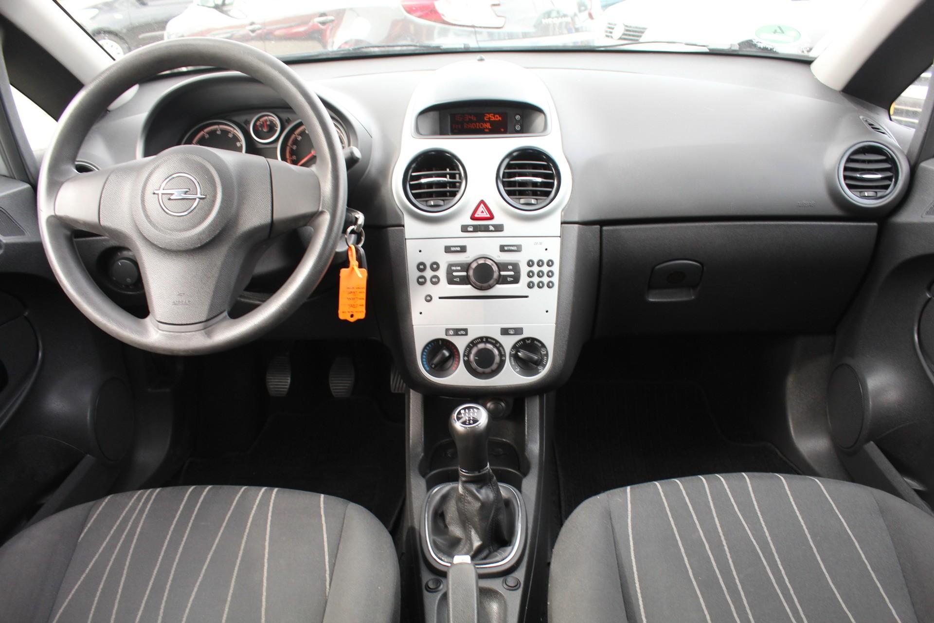 Caroutlet Groningen - Opel Corsa 1.0-12V Essentia | AIRCO | ELEK PAKKET | 138.000KM |