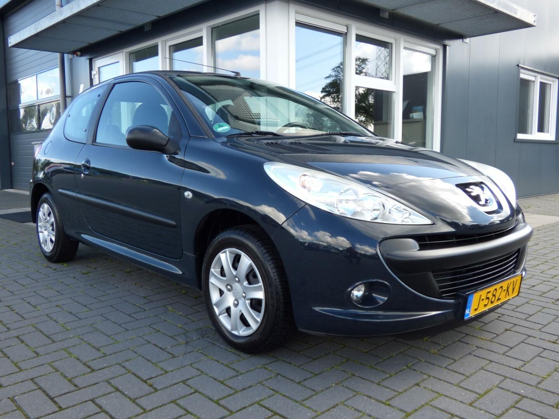 Peugeot 206 + 1.1 XR | 101000 KM!!!