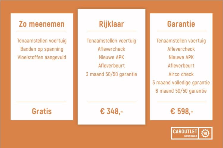 Caroutlet Groningen - Peugeot 206 1.6-16V Griffe | LAGE KMSTAND | AIRCO | SPORTPAKKET