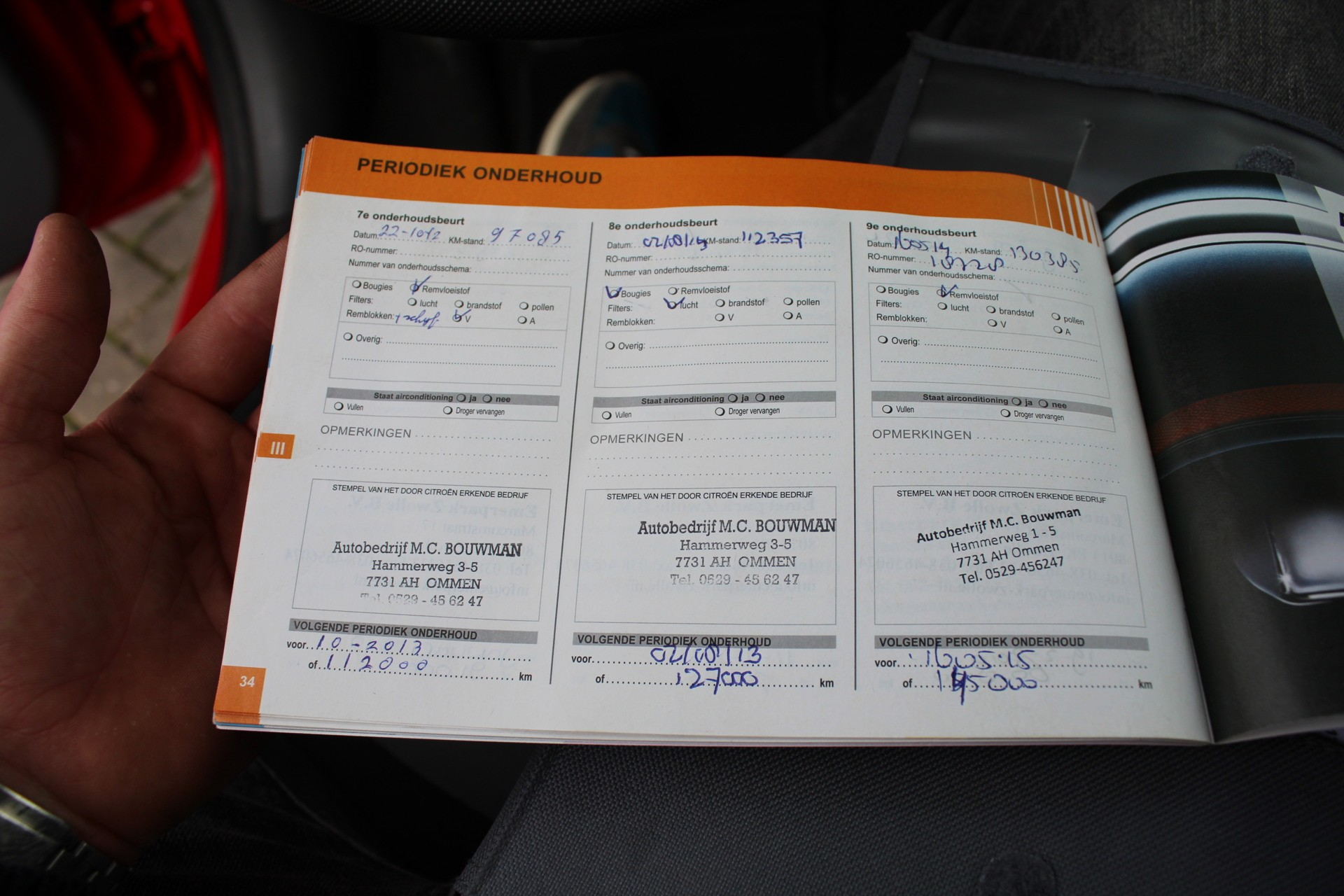 Caroutlet Groningen - Citroen C1 1.0-12V Séduction | NW APK | STUURBEKR | 2e EIGENAAR
