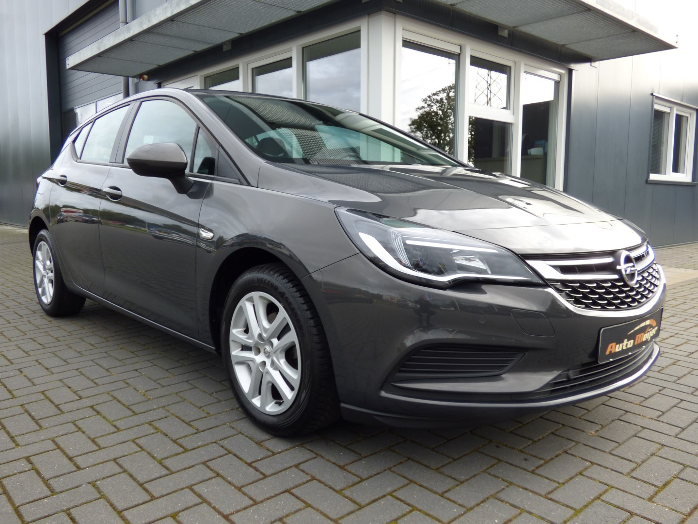 Opel Astra 1.0 Edition | CLIMA | CARPLAY NAVI | 32000 KM!!!
