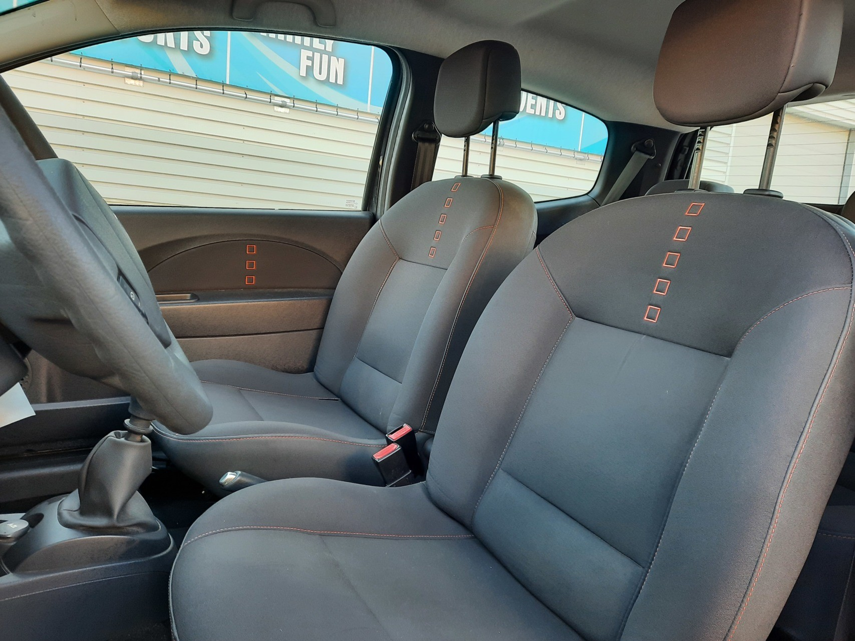 Renault Twingo 1.2-16V 1e Eigenaar/Cruise/NAP   DNA