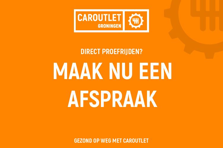 Caroutlet Groningen - IYYO Elektrische auto met defect | NL KENTEKEN |