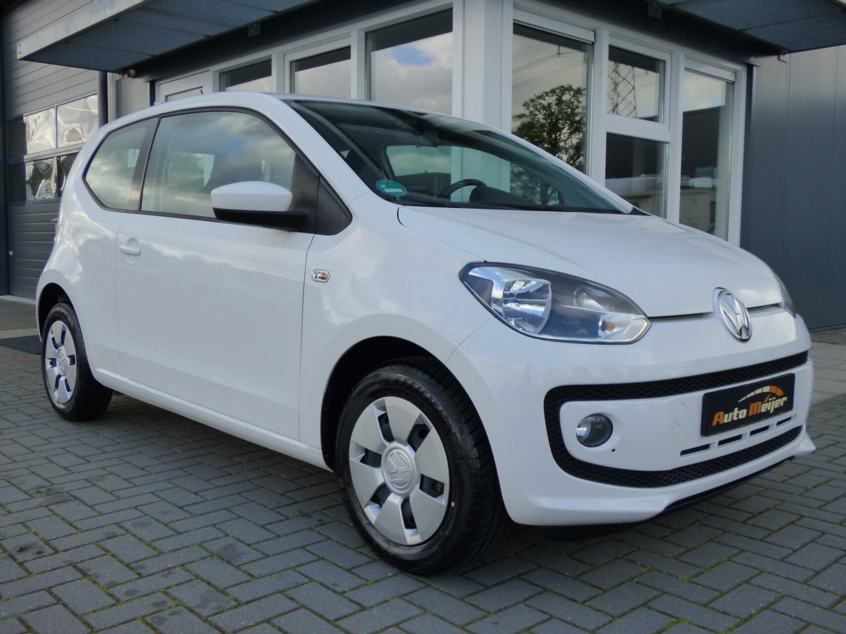 Volkswagen Up! 1.0 Move Up!   STOELVERWARMING   99000 KM!!!