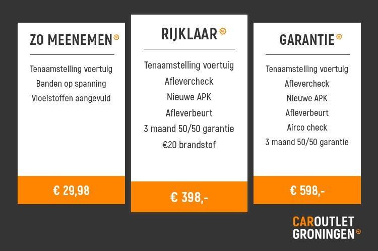 Caroutlet Groningen - Peugeot 207 1.6 VTi XS | AUTOMAAT | PANORAMA | NIEUWSTAAT | 5 DEUREN