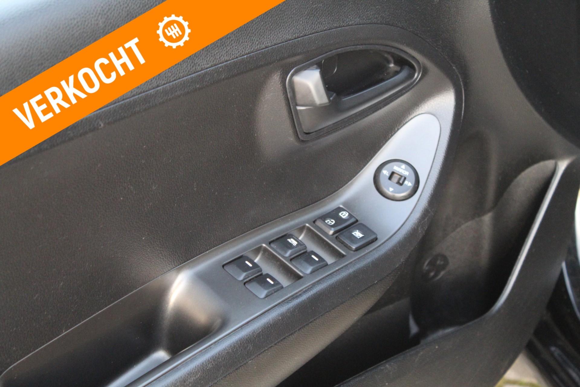 Caroutlet Groningen - Kia Picanto 1.0 CVVT ComfortLine | 31.000KM | AIRCO | 5 DEURS