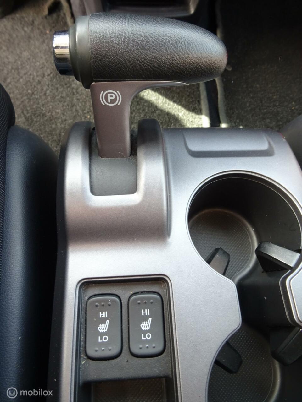 Honda CR-V 2.0i Elegance