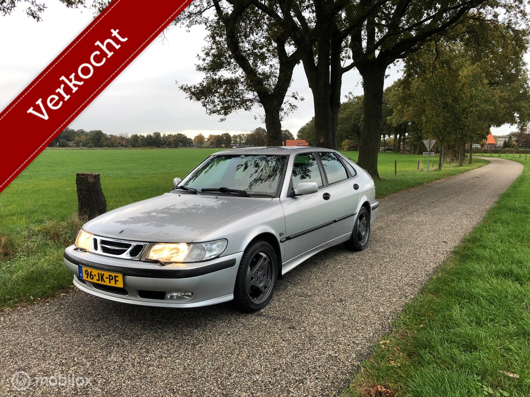 Saab 9-3 2.0t S Business Edition