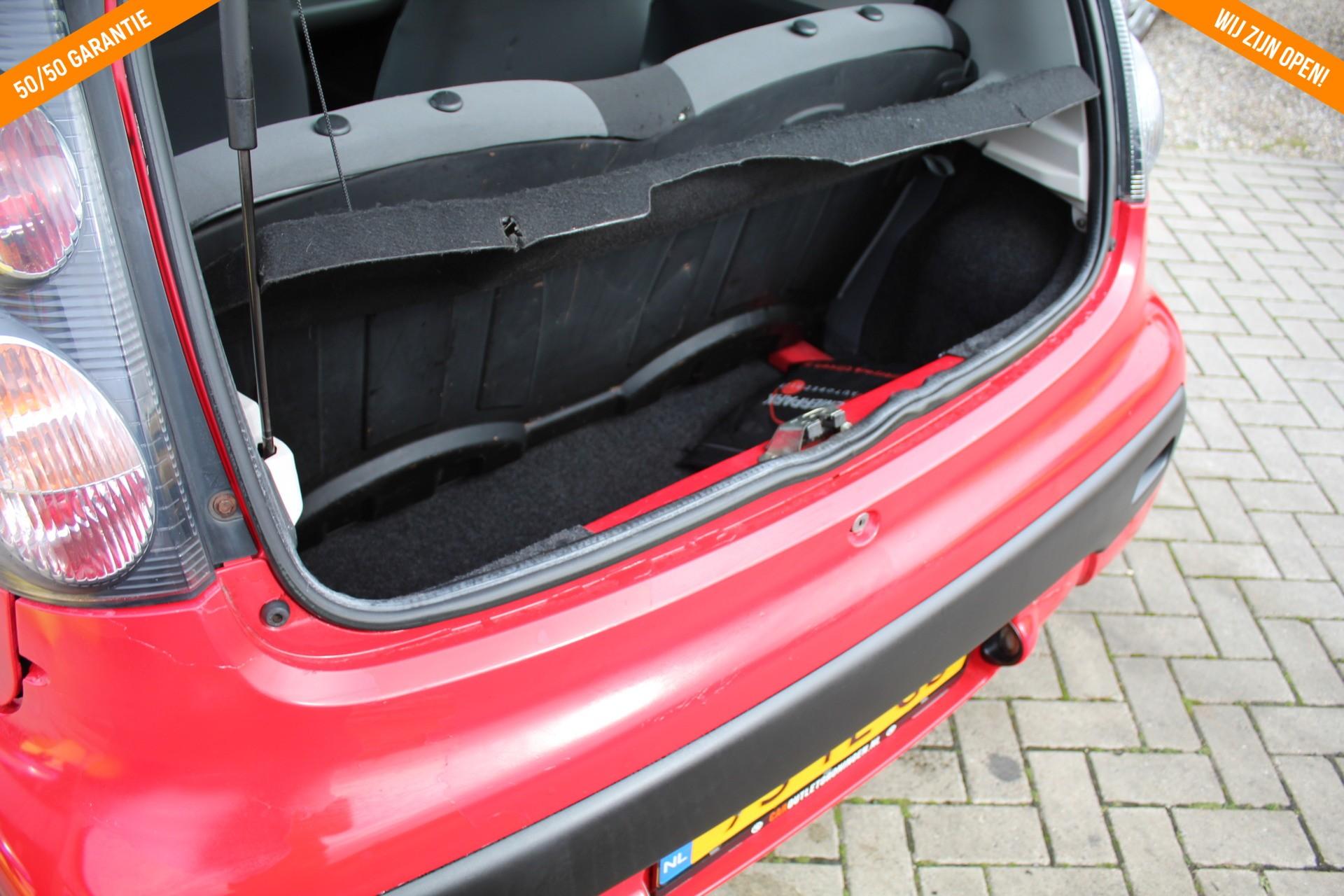 Caroutlet Groningen - Citroen C1 1.0-12V Séduction | NET BINNEN |