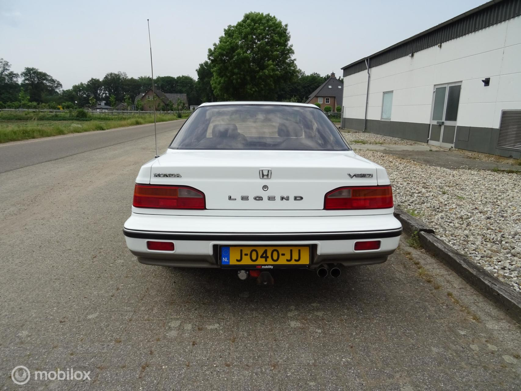 Honda Legend 2.7i V6