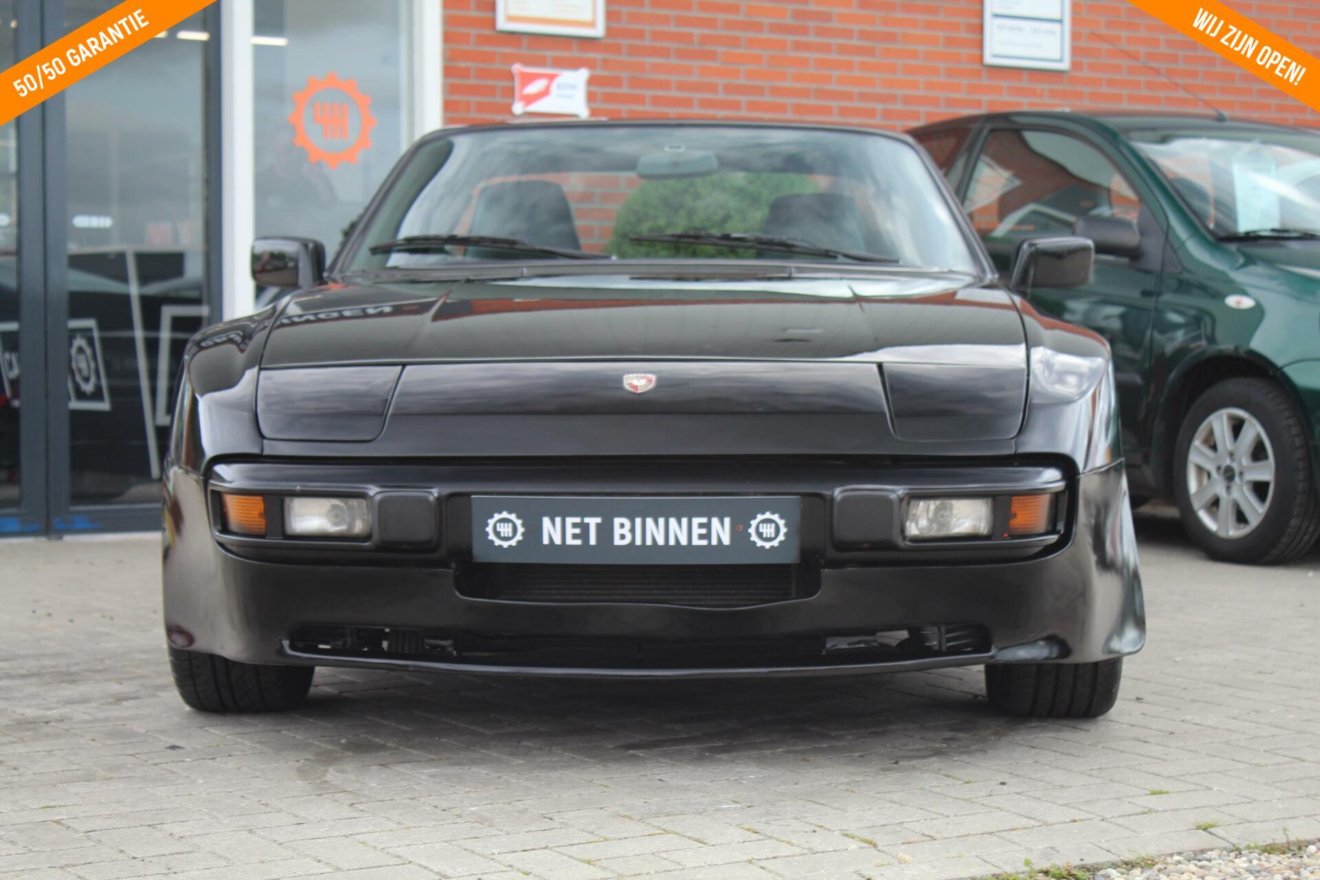 Caroutlet Groningen - Porsche 944 2.5 Turbo (motor) Coupe | ERG SNEL | SCHUURVONDST