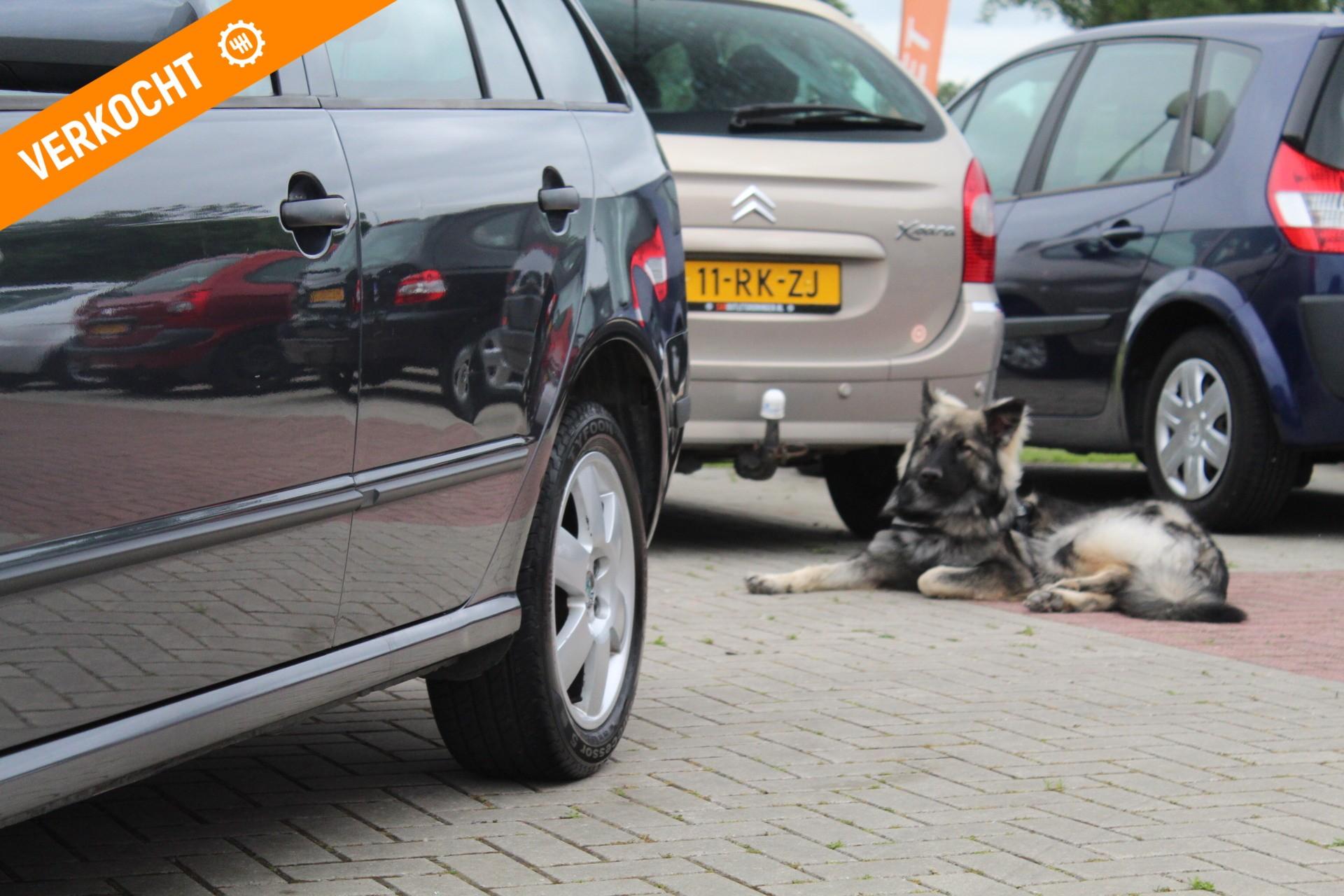 Caroutlet Groningen - Skoda Fabia 1.4-16V Ambiente | 2007 | AIRCO | CRUISE