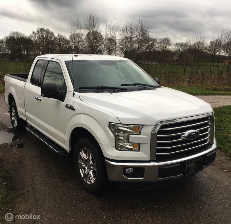 Ford F150 Pick-up Super Cab 5.0 V8 Pick-up