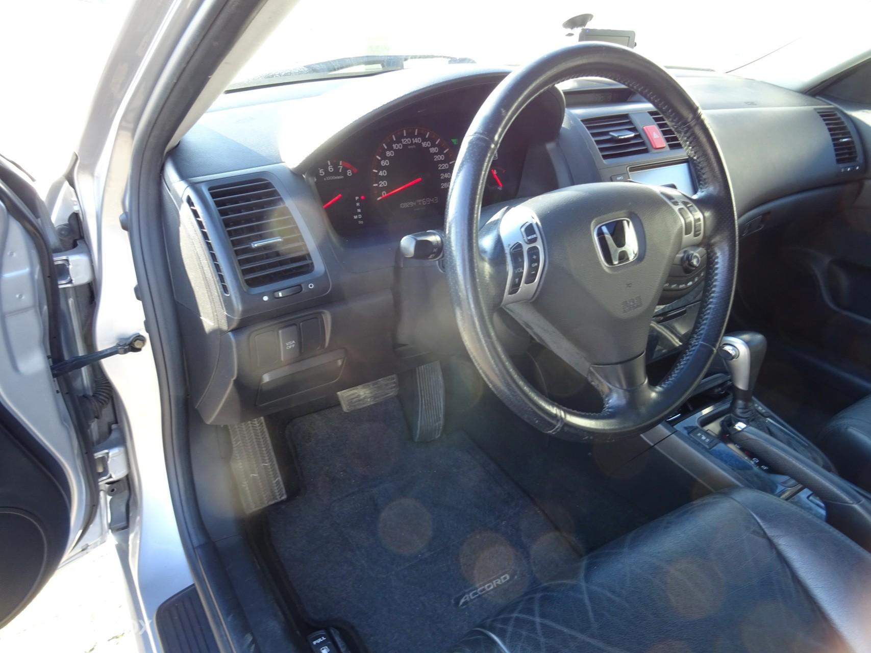 Honda Accord Tourer 2.4i Executive