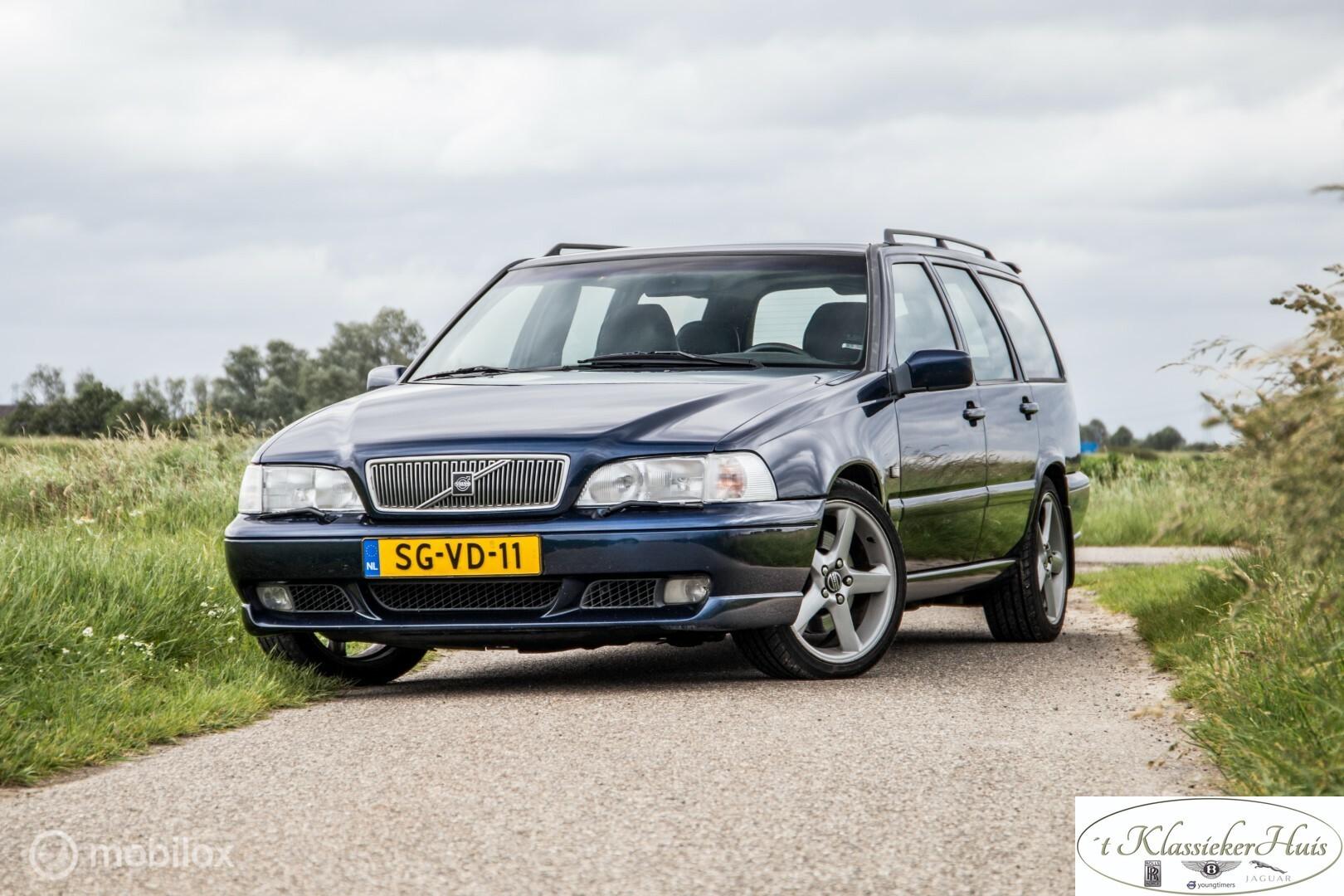 Volvo V70 2.3 R AWD