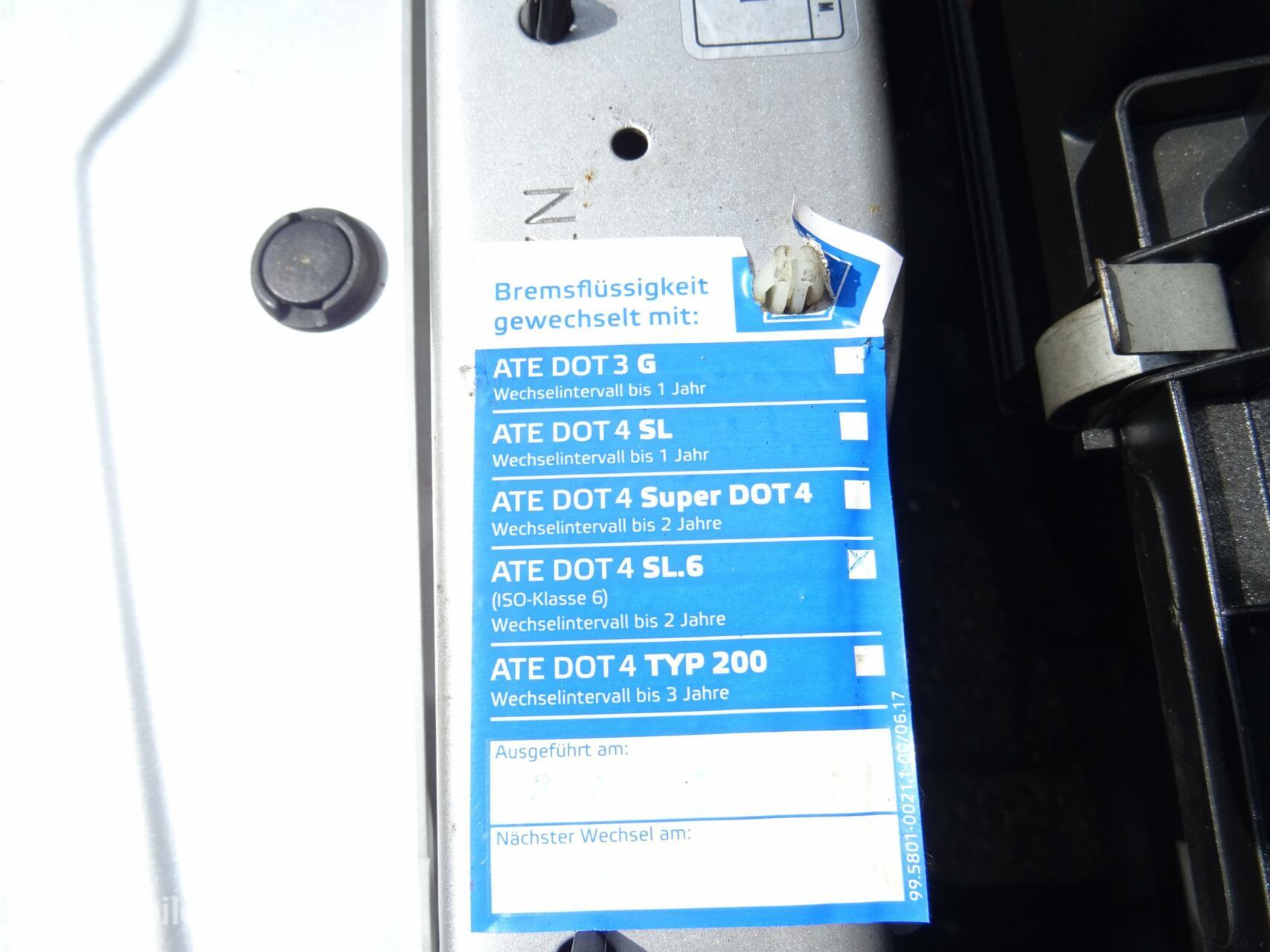 Honda Jazz 1.4 LS