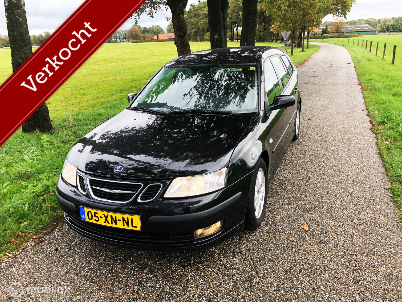 Saab 9-3 Sport Estate 1.8t Linear