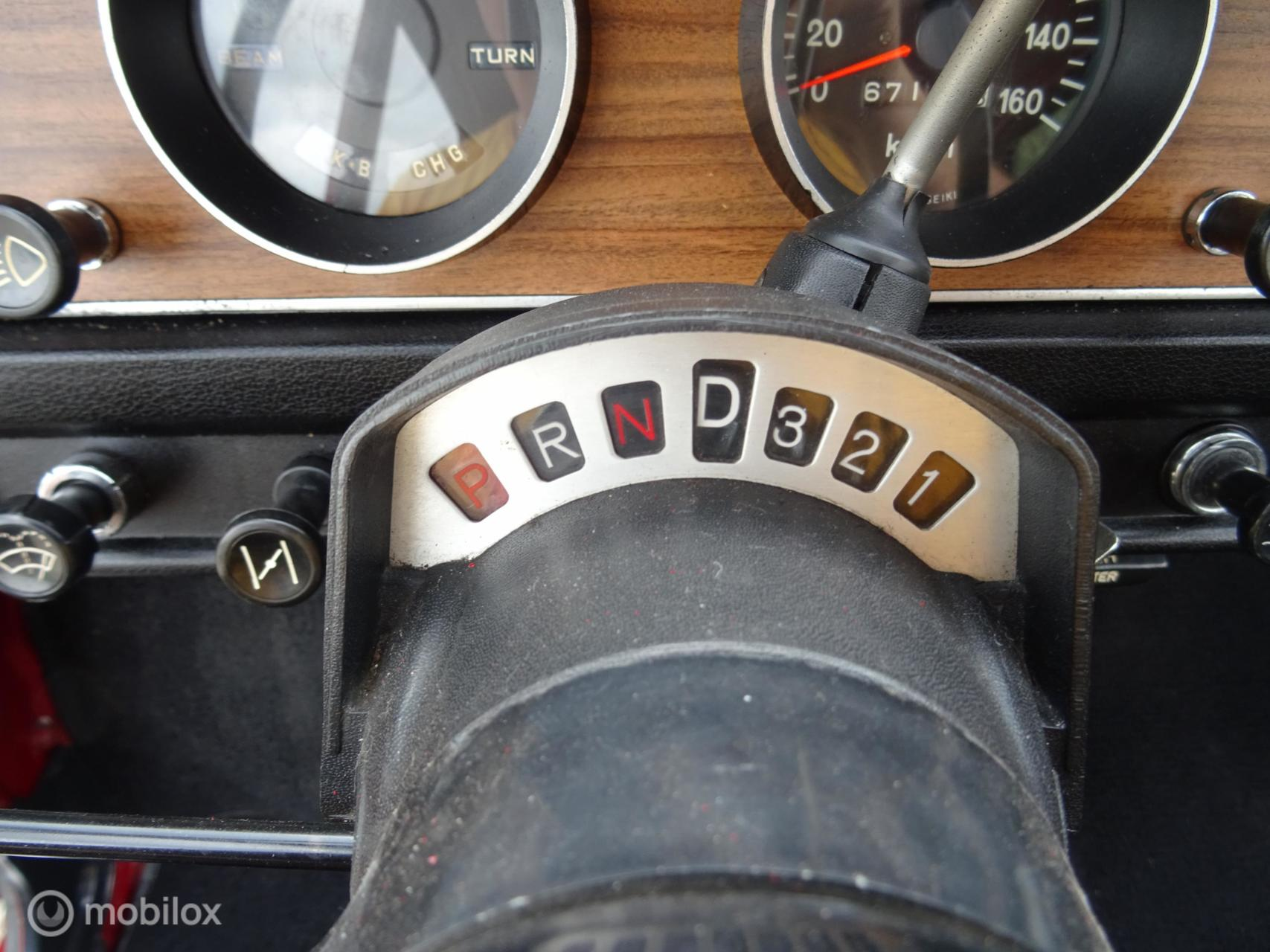 Honda N600  Automatic