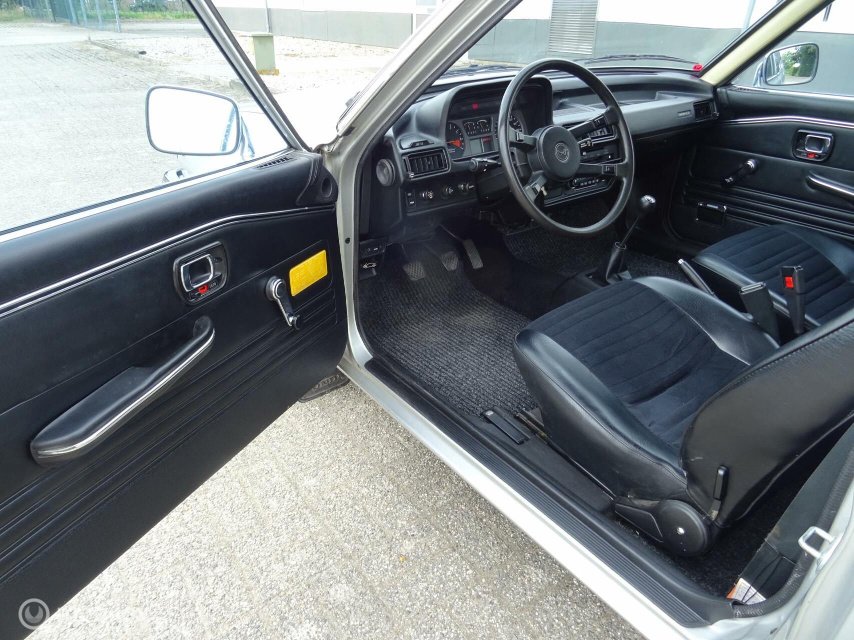 Honda Accord 1.6
