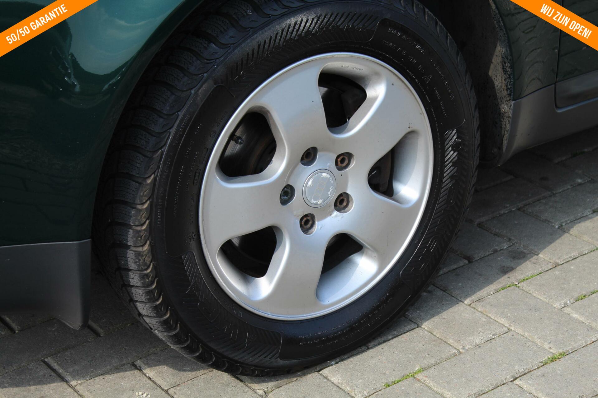 Caroutlet Groningen - Audi A6 2.8 5V 193pk quattro Advance | V6 | CLIMA | YOUNGTIMER