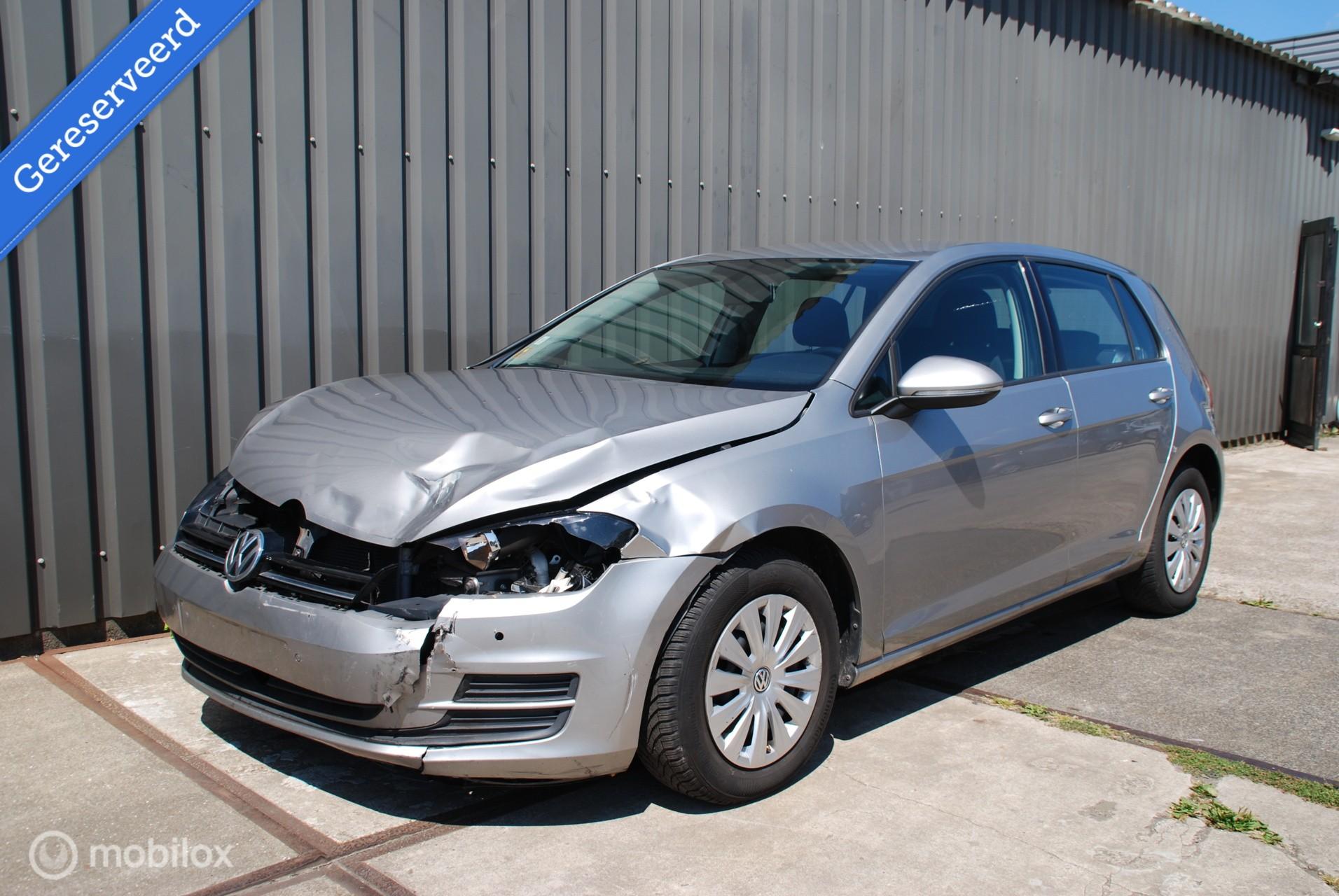 Volkswagen Golf 7 1.6 tdi Trendline