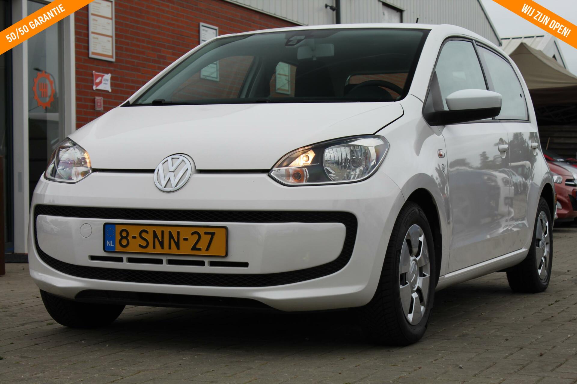 Caroutlet Groningen - Volkswagen Up! 1.0 take up! BlueMotion | AIRCO | 2013