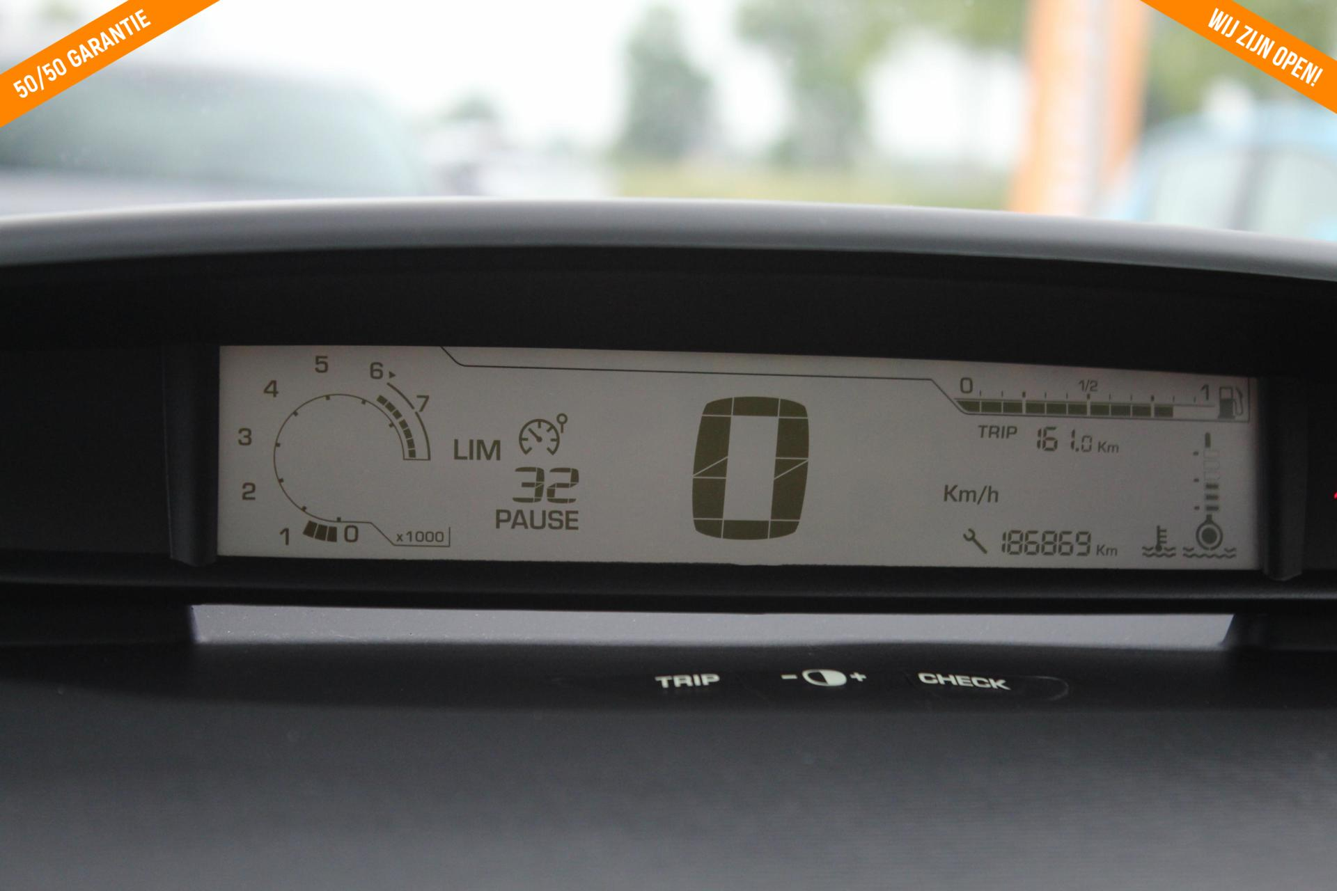 Caroutlet Groningen - Citroen C4 berline 1.6 VTi Image | NAVI | CRUISE |