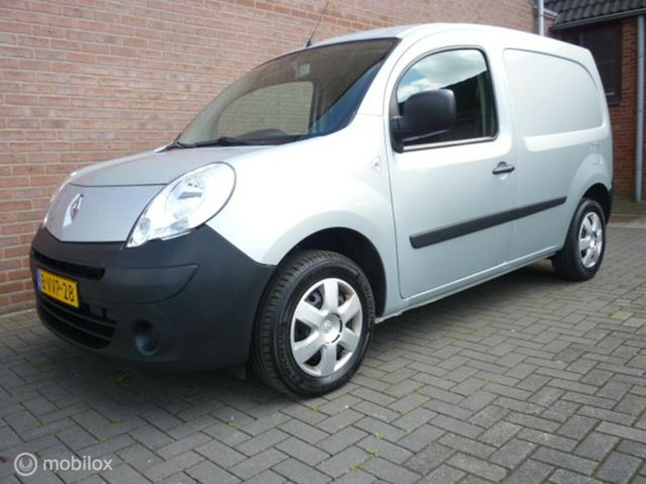 Renault Kangoo Express - Z.E