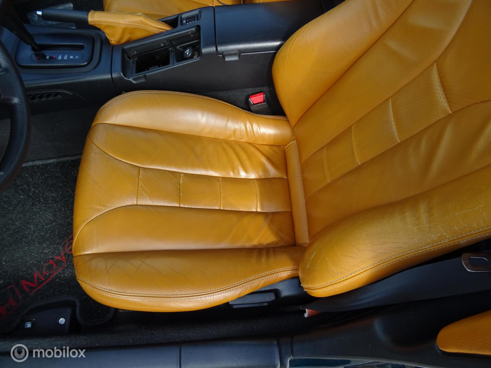 Honda CRX 1.6 CRX ESi-E