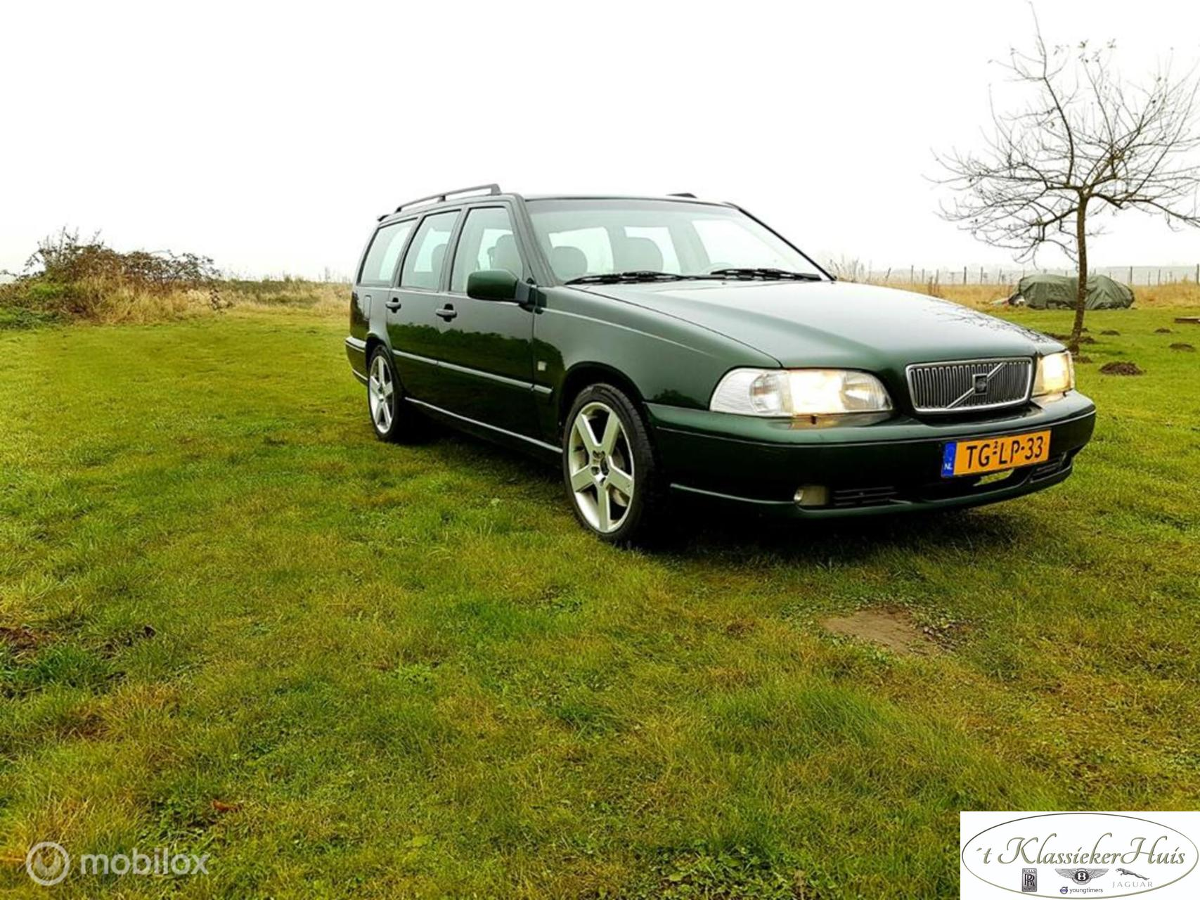 Oldtimers And Youngtimers Occasions Te Koop Bij T